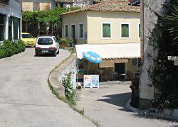 James Bond At Pagi Near Agios Georgios Corfu